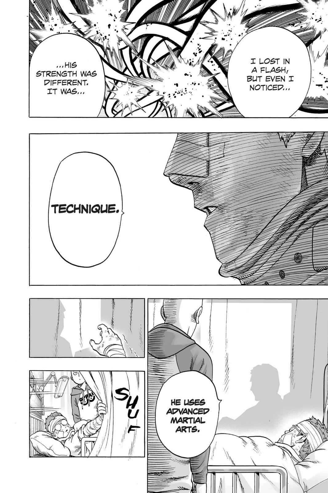 One-Punch Man Chapter 48 Page 15