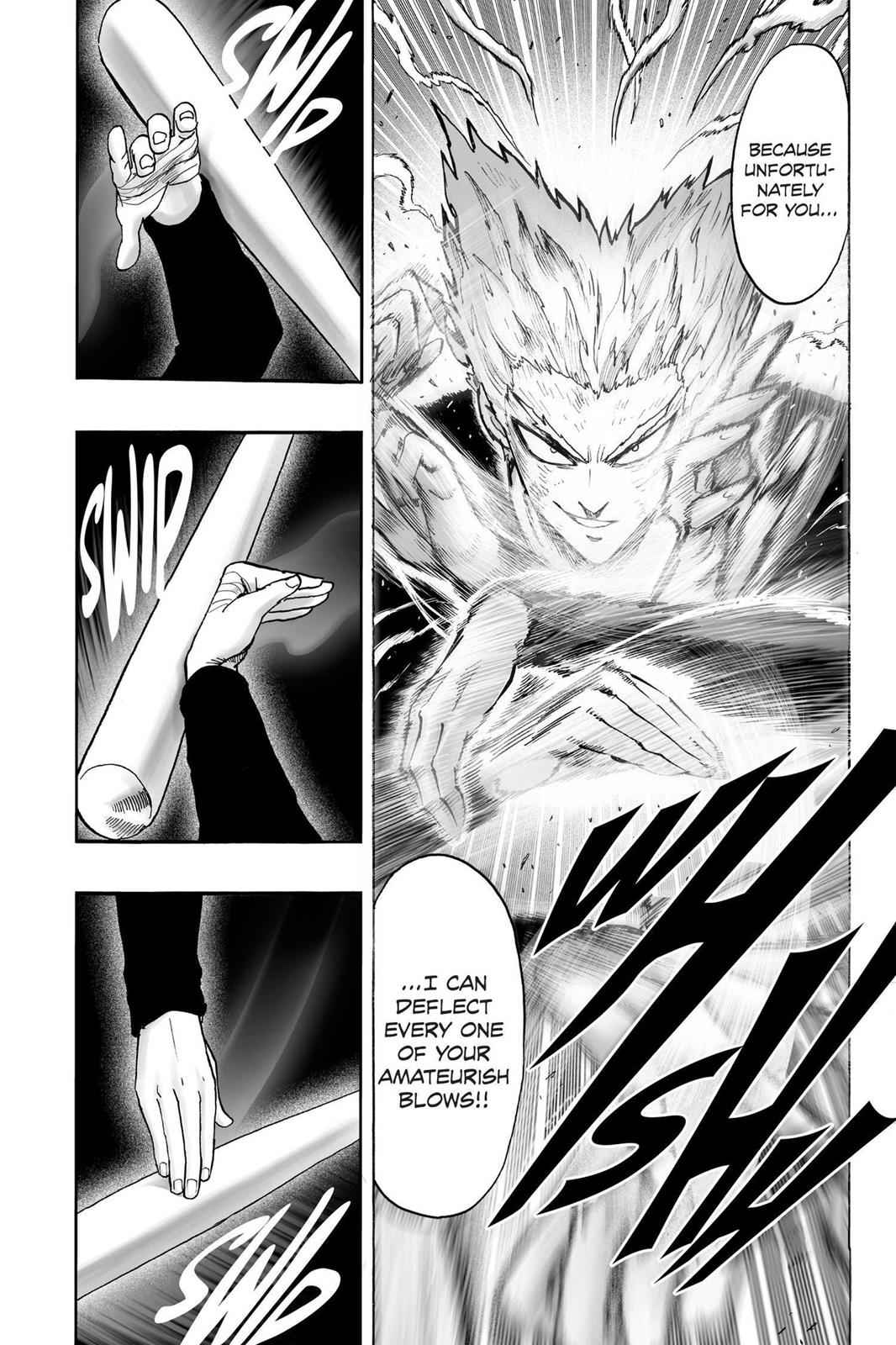 One-Punch Man Chapter 58 Page 36