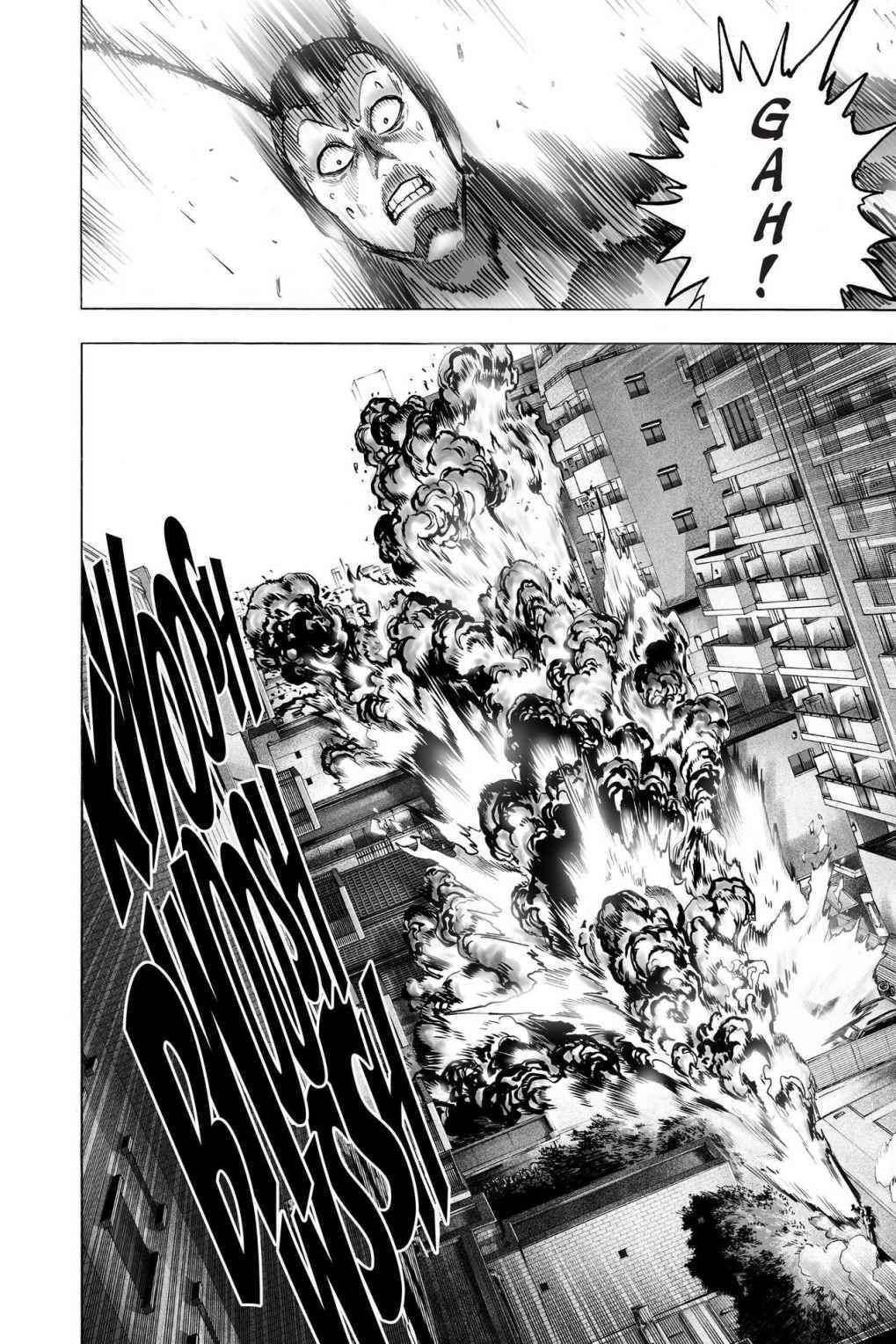 One-Punch Man Chapter 64 Page 25