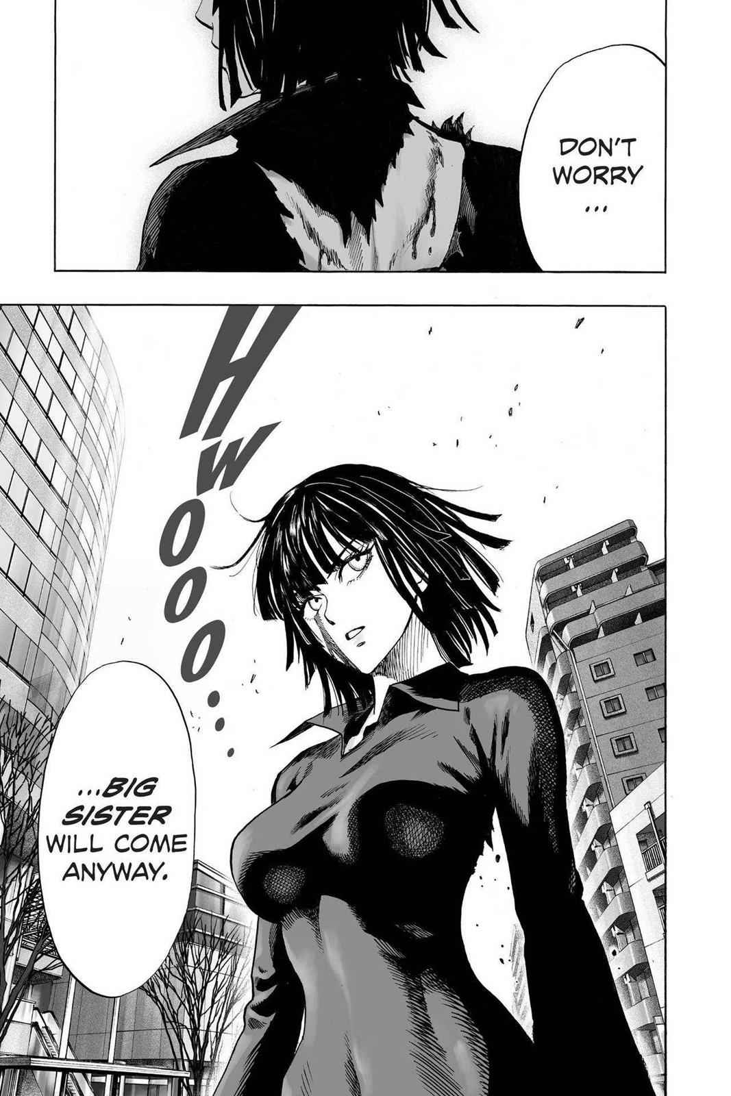 One-Punch Man Chapter 65 Page 13