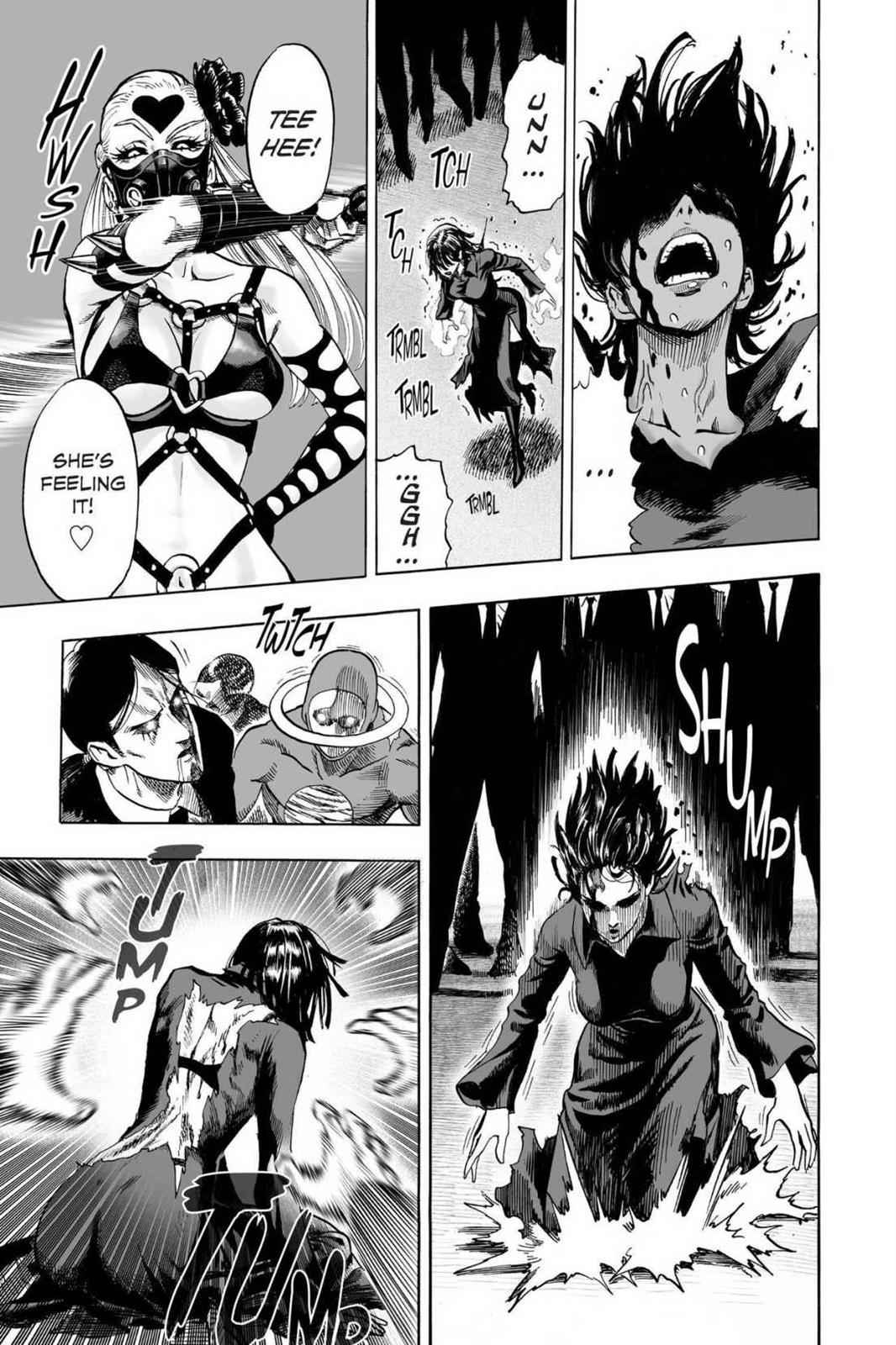 One-Punch Man Chapter 65 Page 2