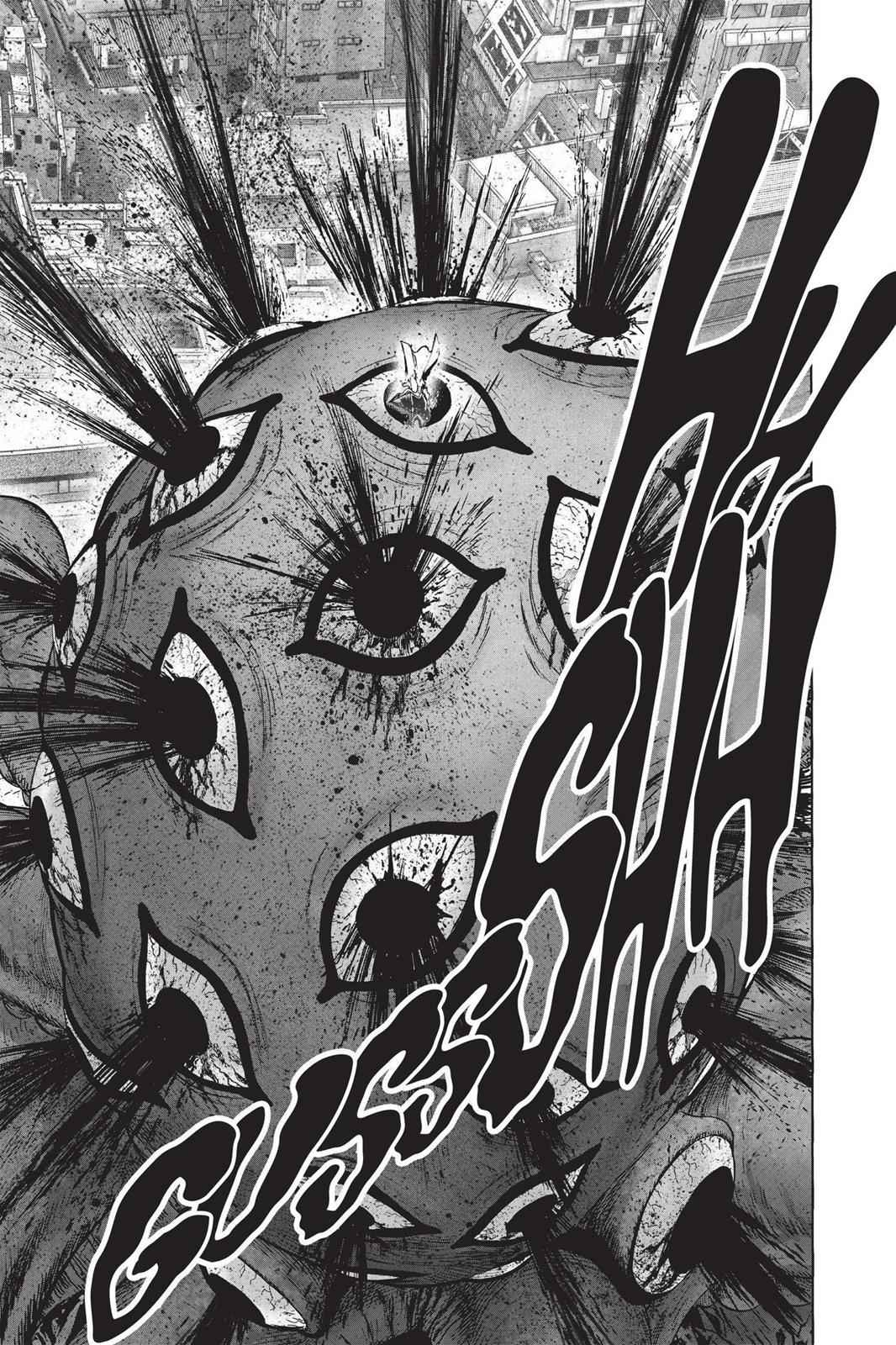 One-Punch Man Chapter 68 Page 27