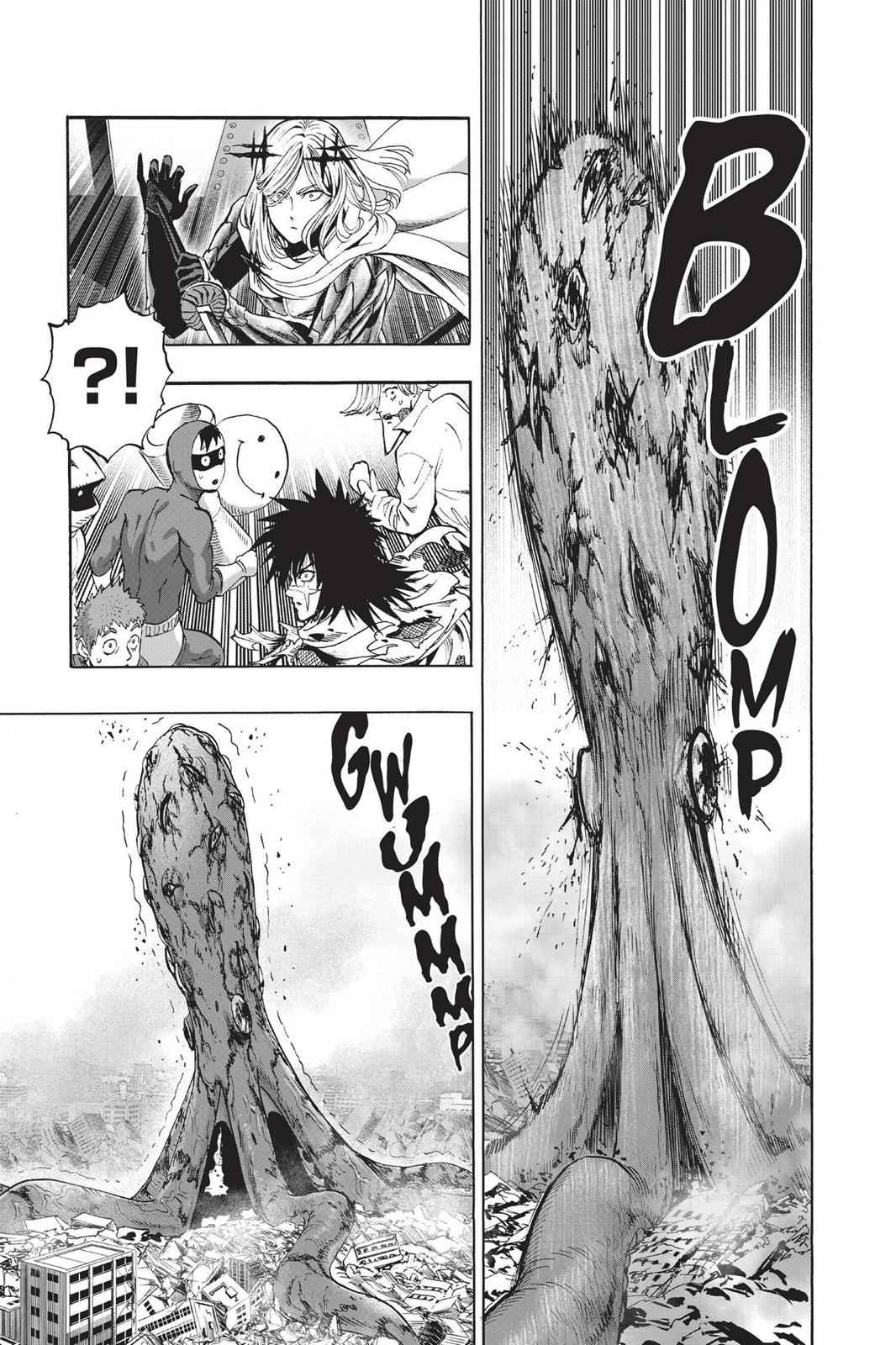 One-Punch Man Chapter 68 Page 35