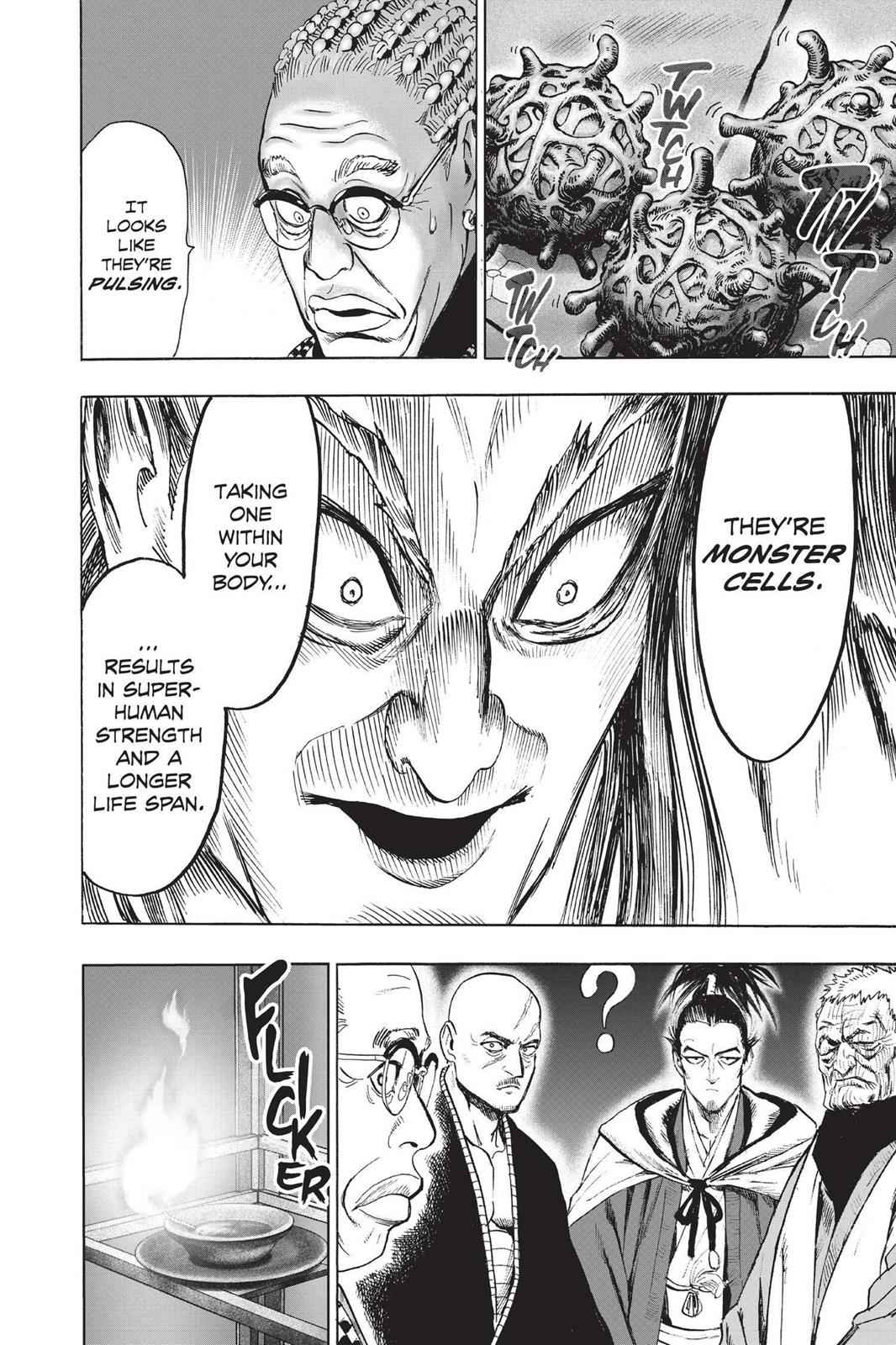 One-Punch Man Chapter 69 Page 16