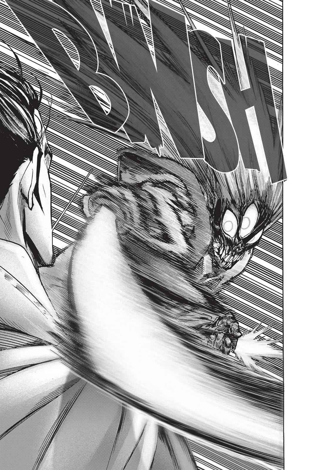 One-Punch Man Chapter 69 Page 23