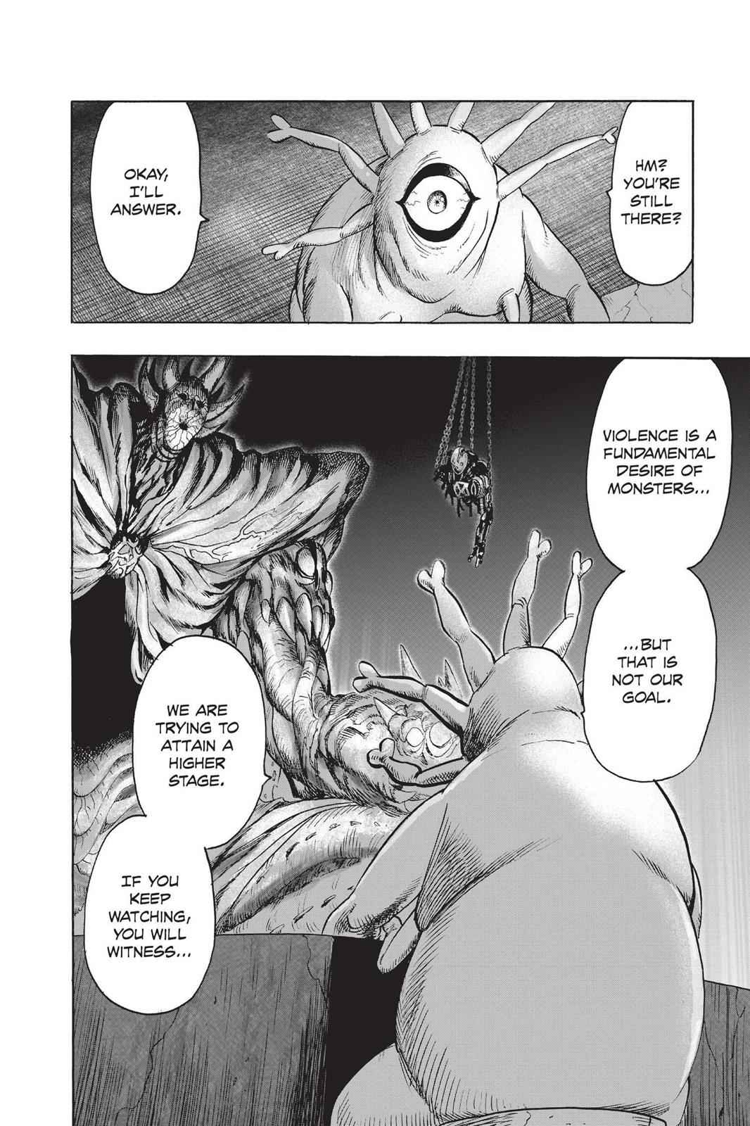 One-Punch Man Chapter 69 Page 29