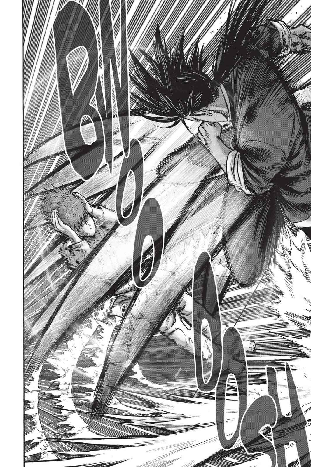 One-Punch Man Chapter 70 Page 14