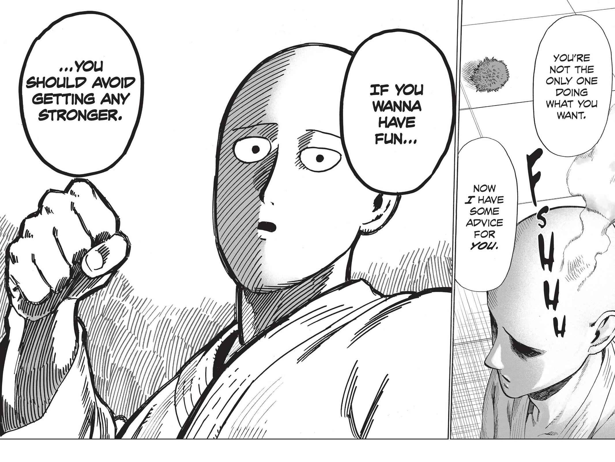 One-Punch Man Chapter 70 Page 50