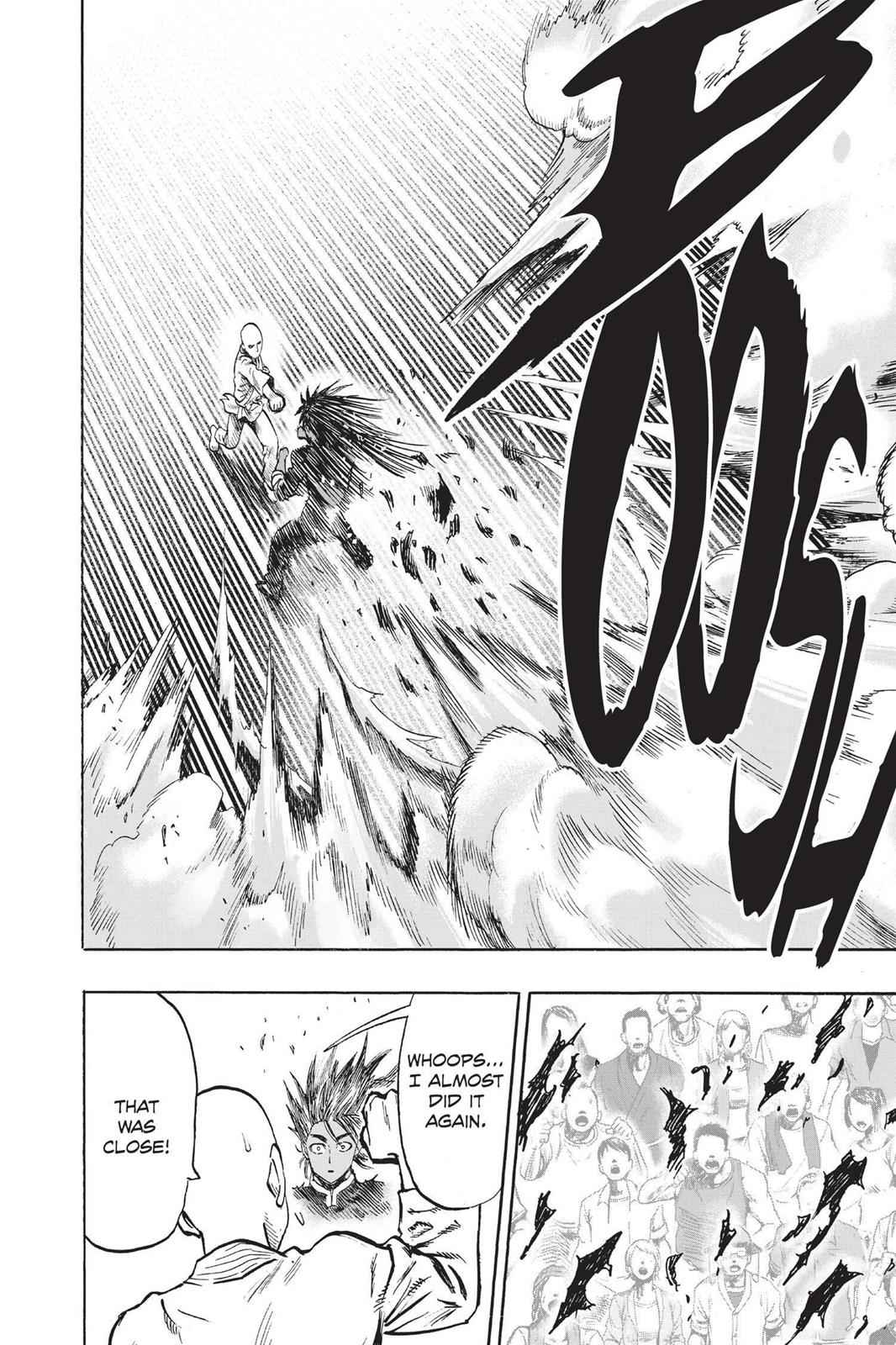 One-Punch Man Chapter 70 Page 52