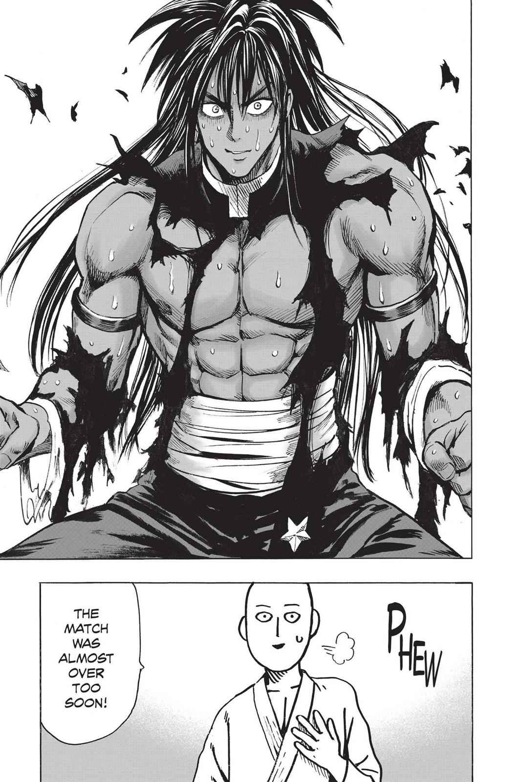 One-Punch Man Chapter 70 Page 53