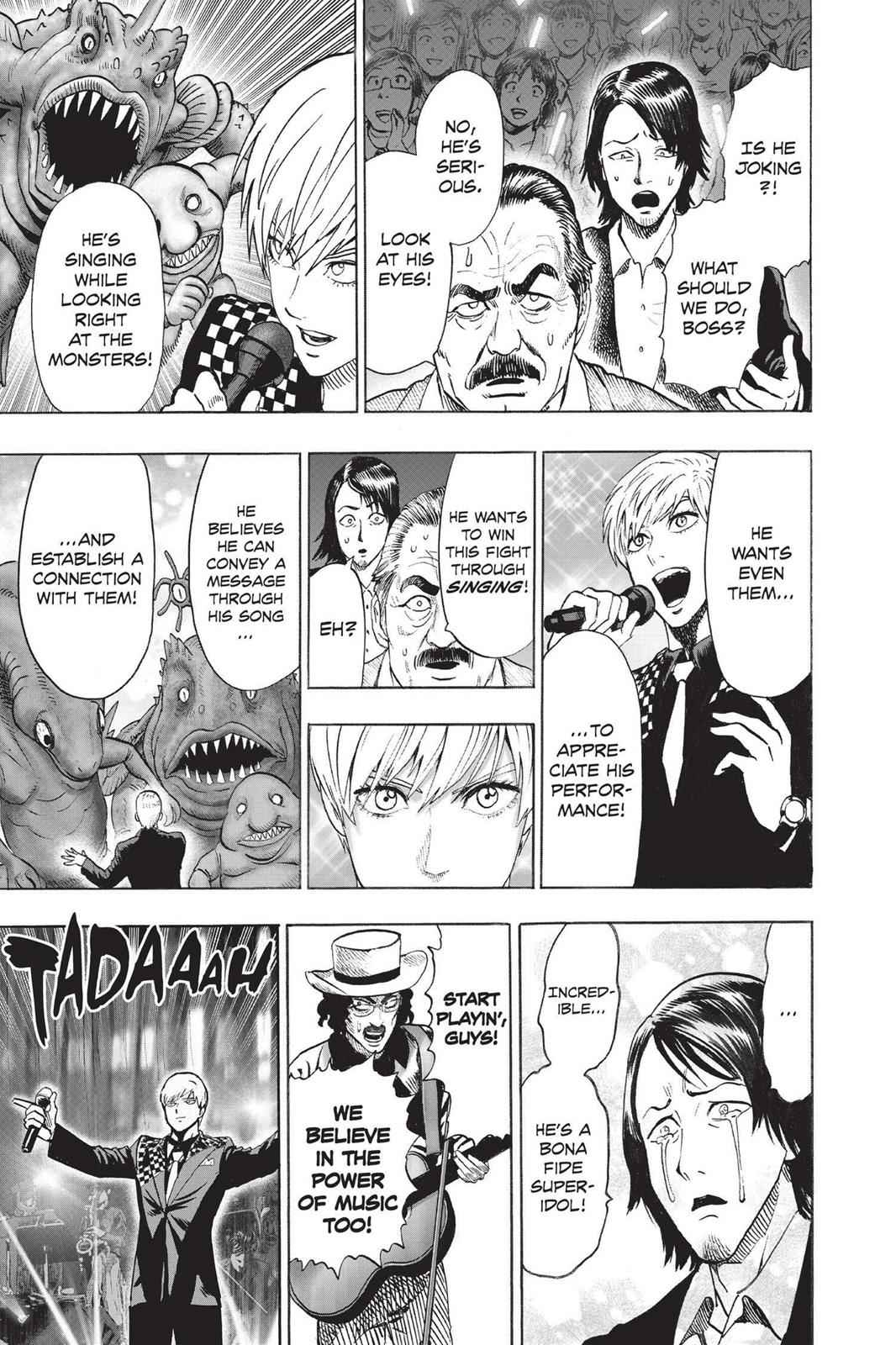 One-Punch Man Chapter 71.5 Page 7