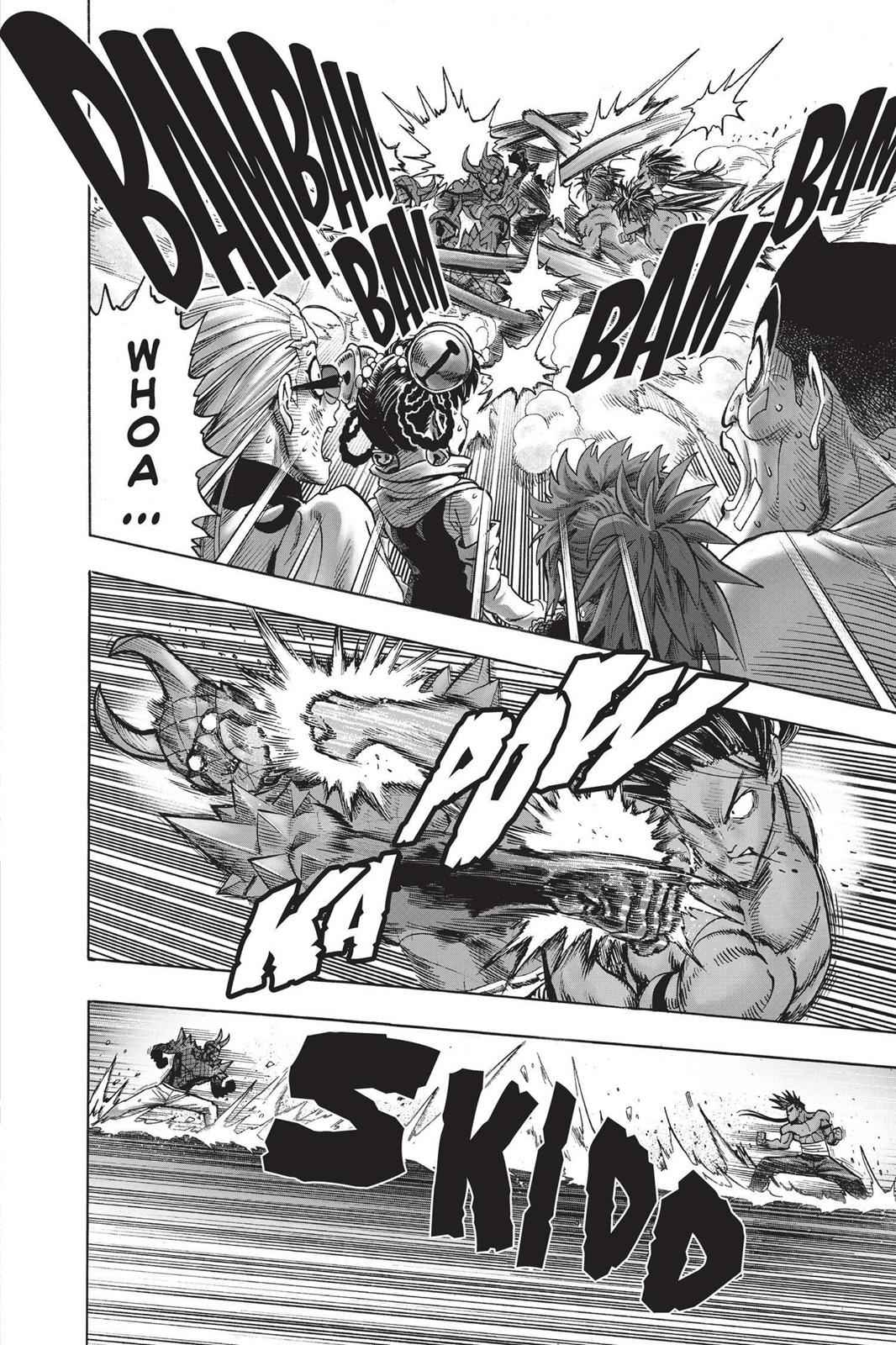 One-Punch Man Chapter 72 Page 46
