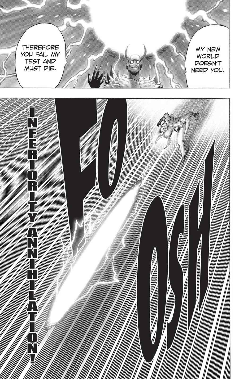 One-Punch Man Chapter 72 Page 49