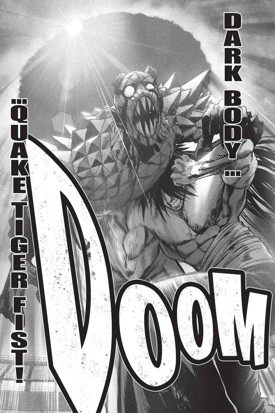 One-Punch Man Chapter 72 Page 61