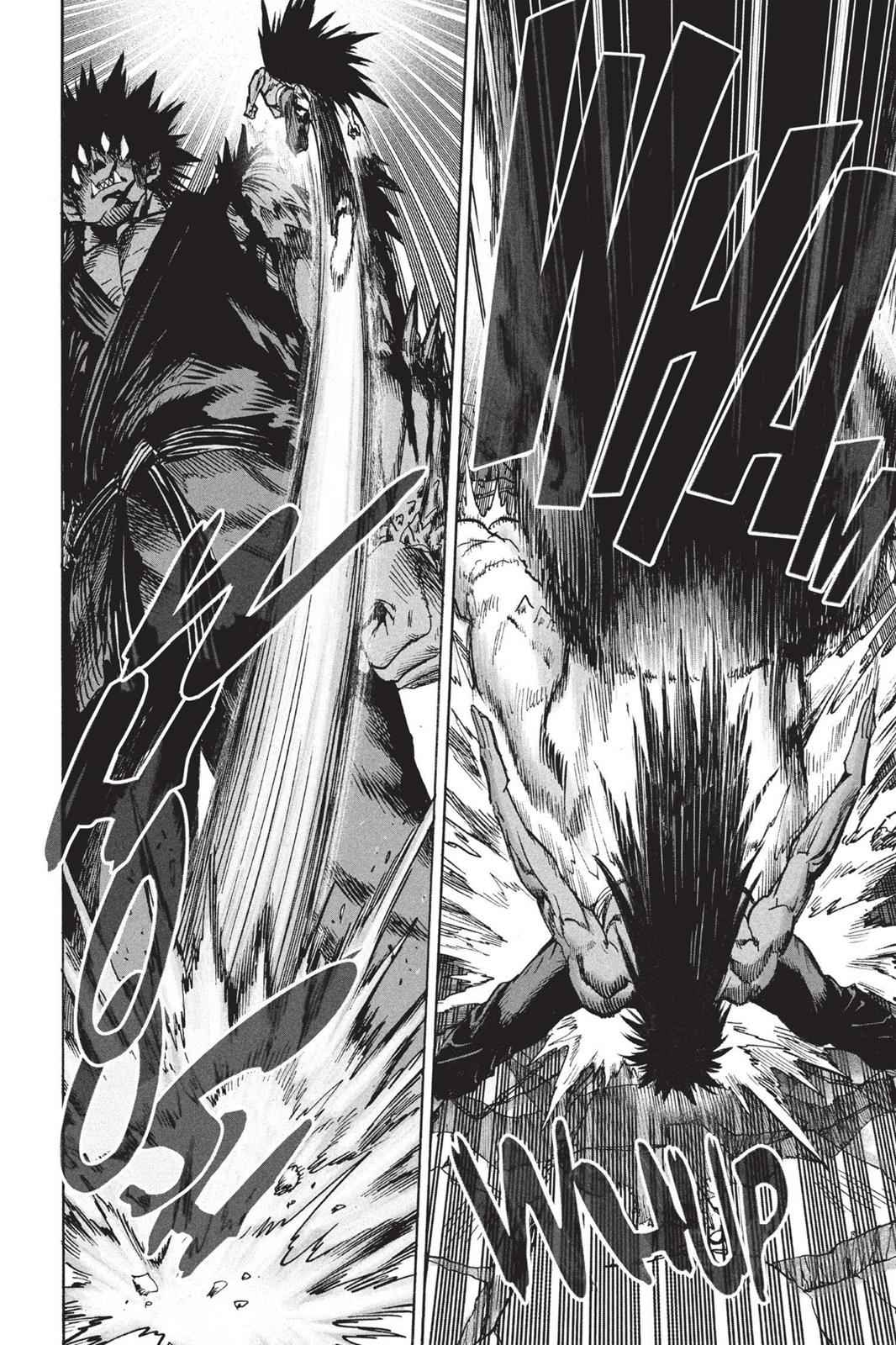 One-Punch Man Chapter 73 Page 3