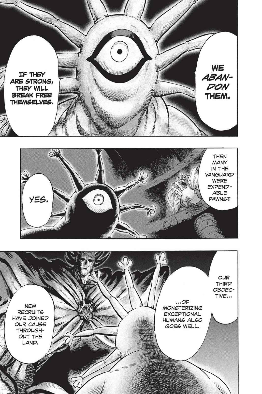 One-Punch Man Chapter 74 Page 5