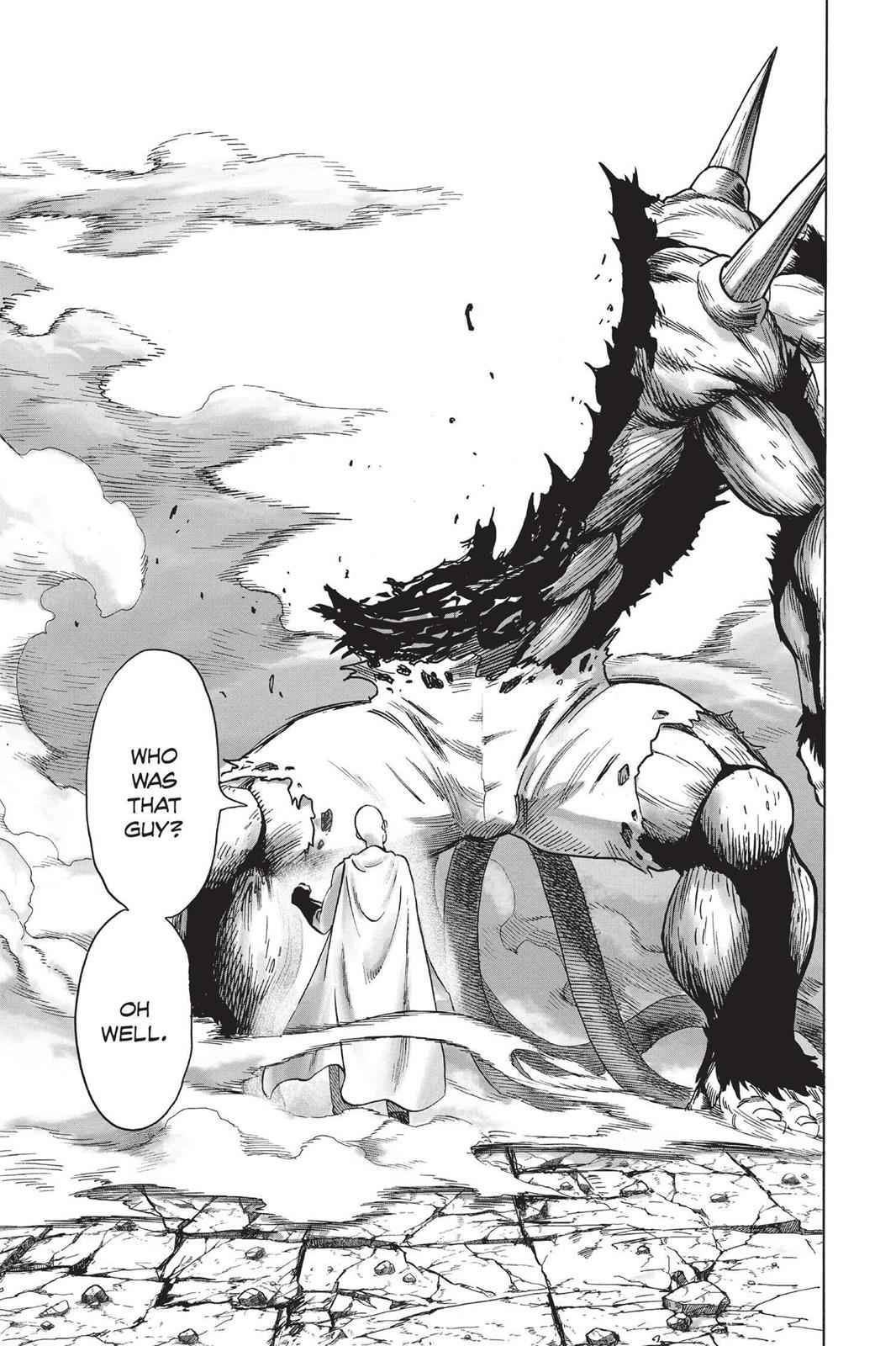 One-Punch Man Chapter 75 Page 15