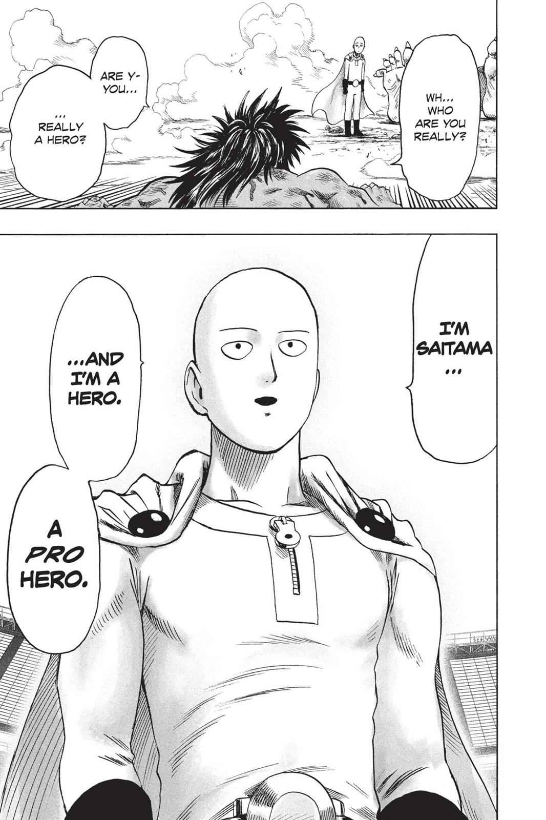 One-Punch Man Chapter 75 Page 17