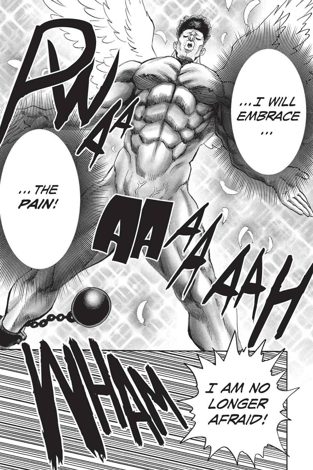 One-Punch Man Chapter 76 Page 13