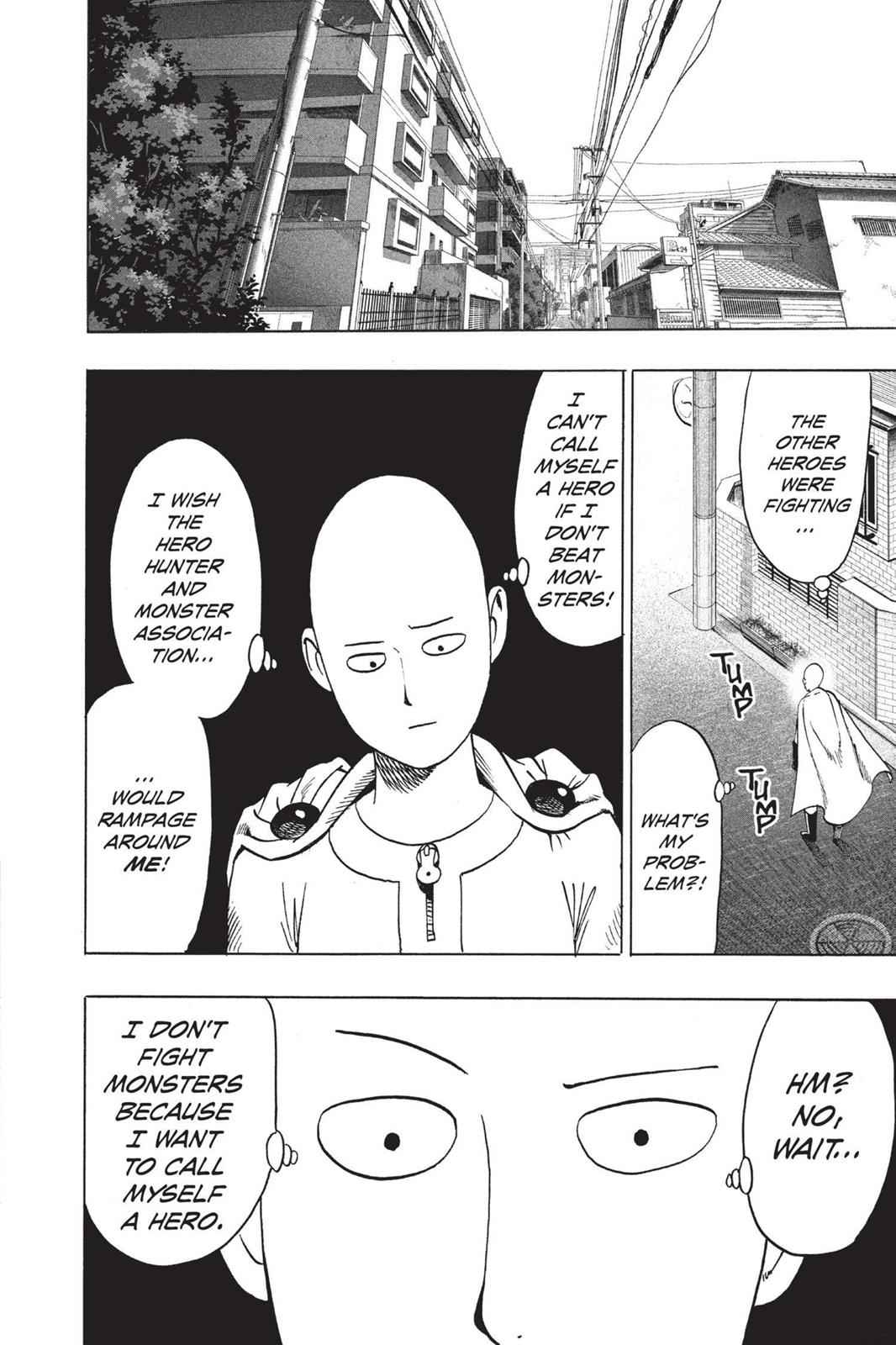 One-Punch Man Chapter 76 Page 20