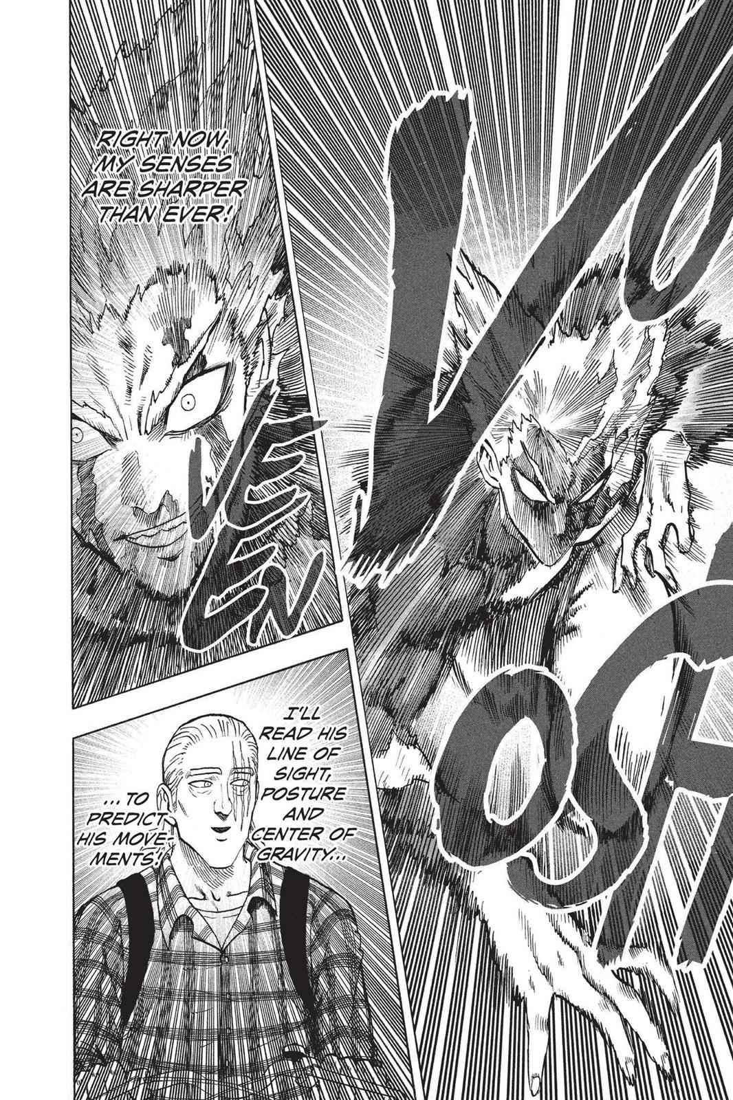 One-Punch Man Chapter 77 Page 26