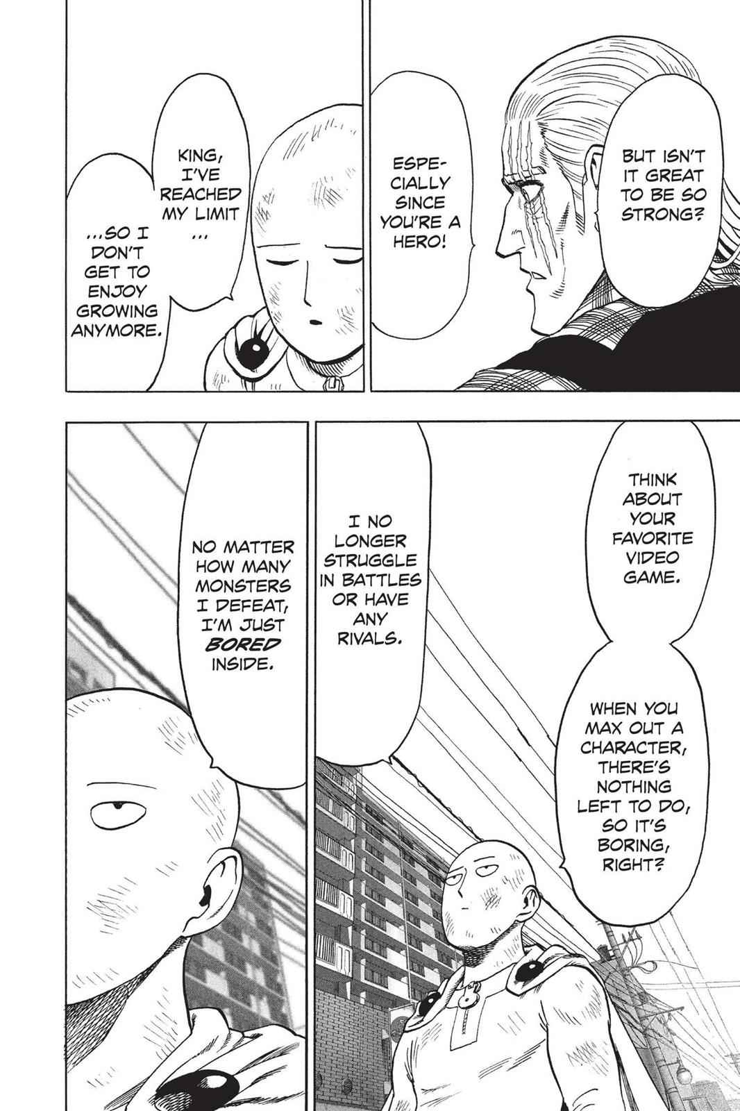 One-Punch Man Chapter 77 Page 6