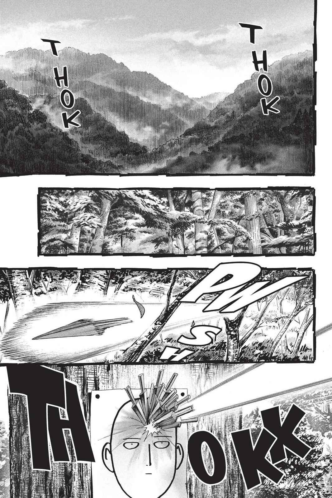 One-Punch Man Chapter 78 Page 3