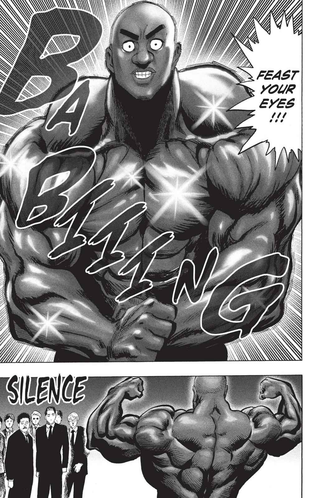 One-Punch Man Chapter 79 Page 25