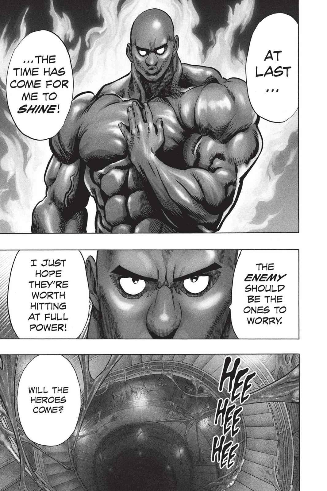 One-Punch Man Chapter 79 Page 27