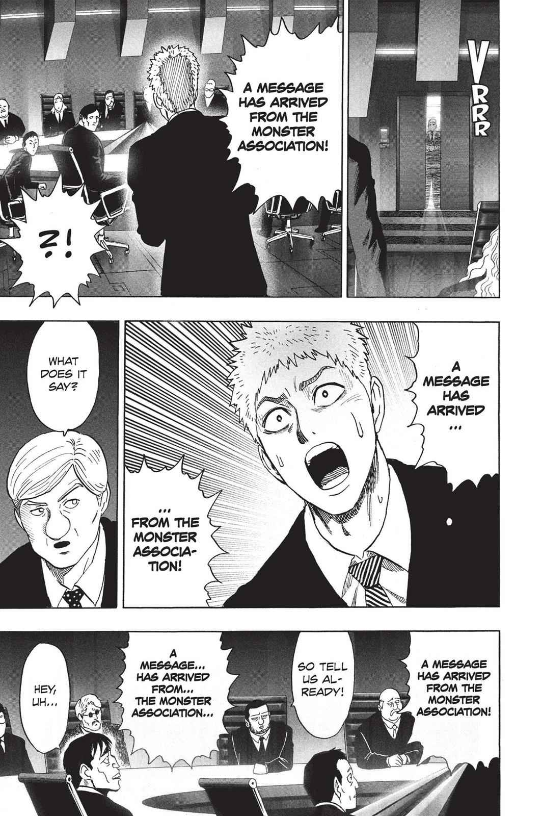 One-Punch Man Chapter 79 Page 7