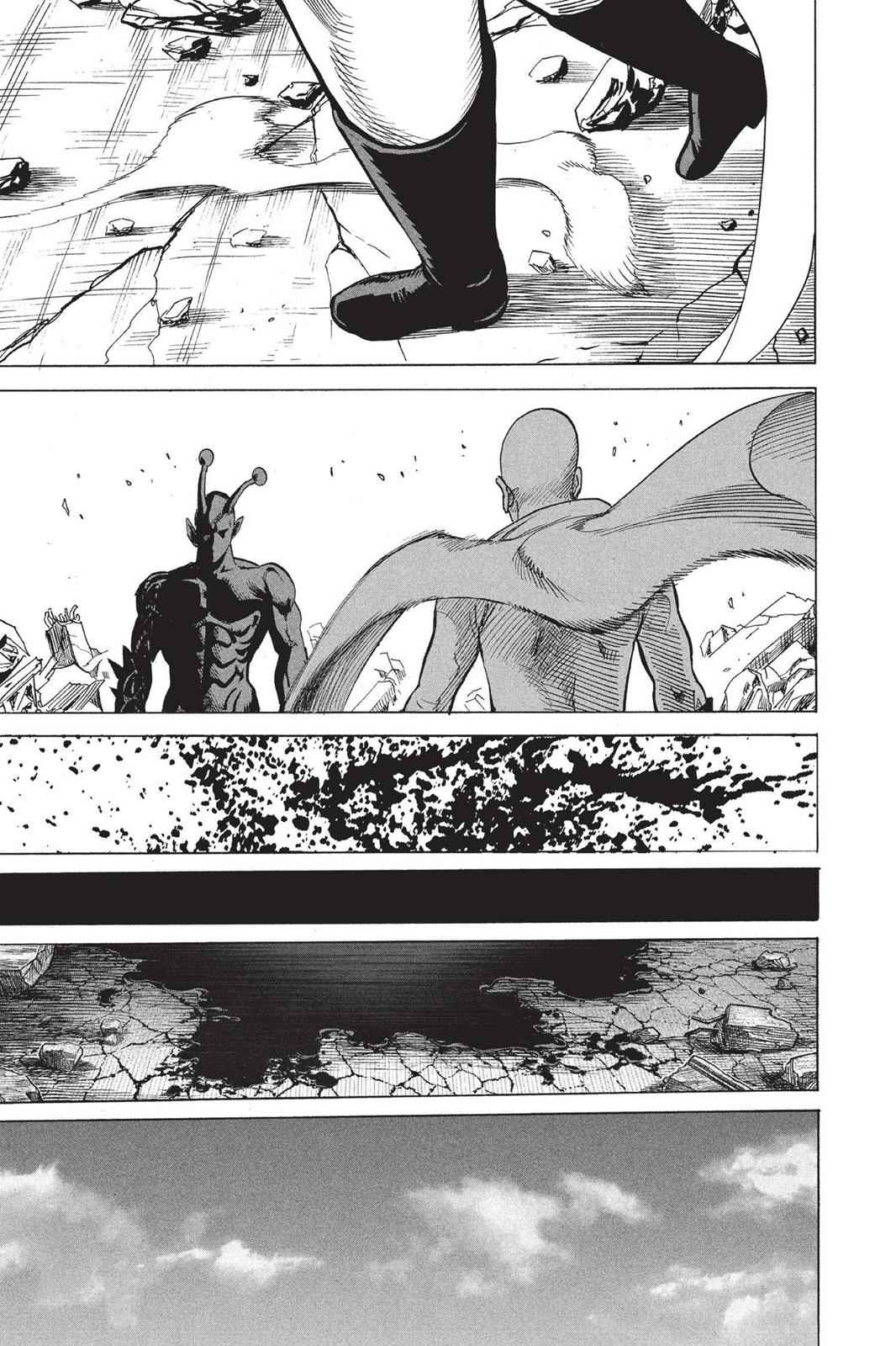One-Punch Man Chapter 80.5 Page 22