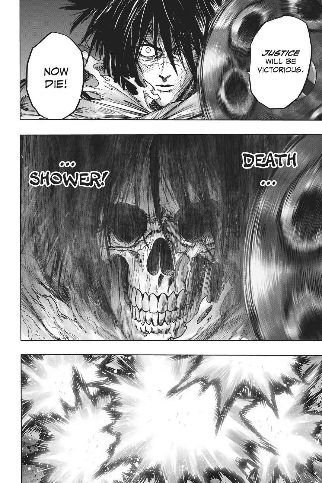 One-Punch Man Chapter 82 Page 42