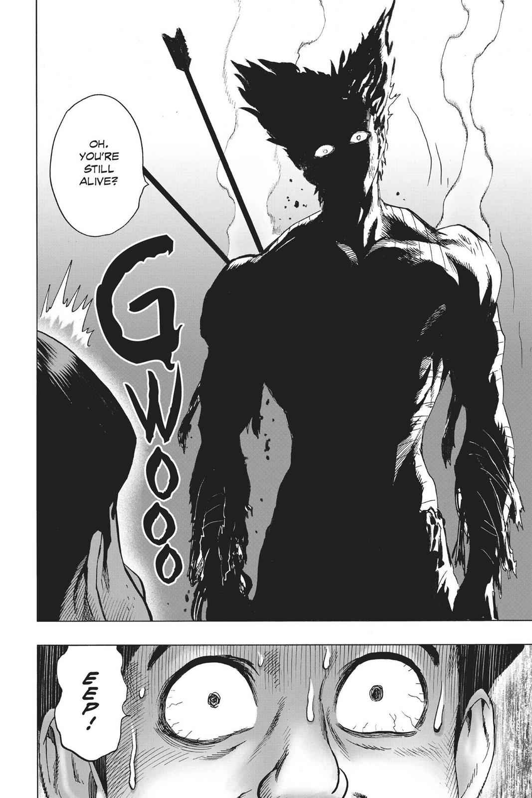 One-Punch Man Chapter 82 Page 54