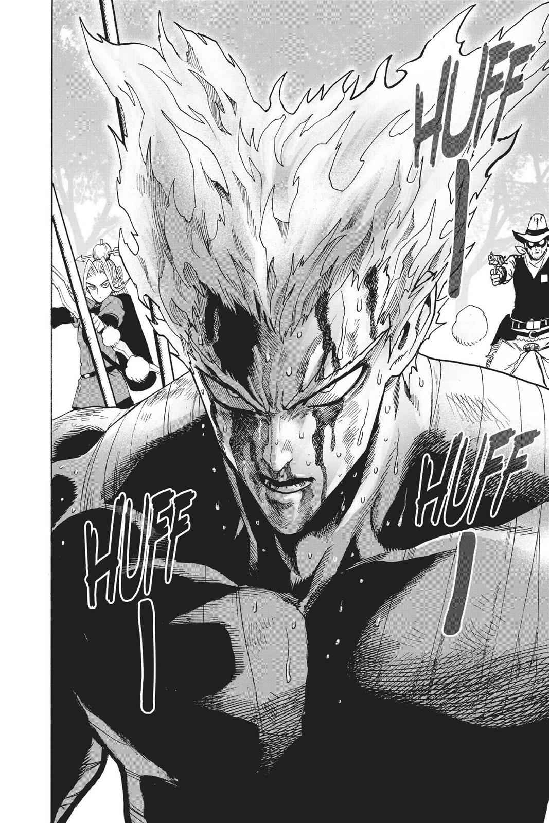 One-Punch Man Chapter 82 Page 6