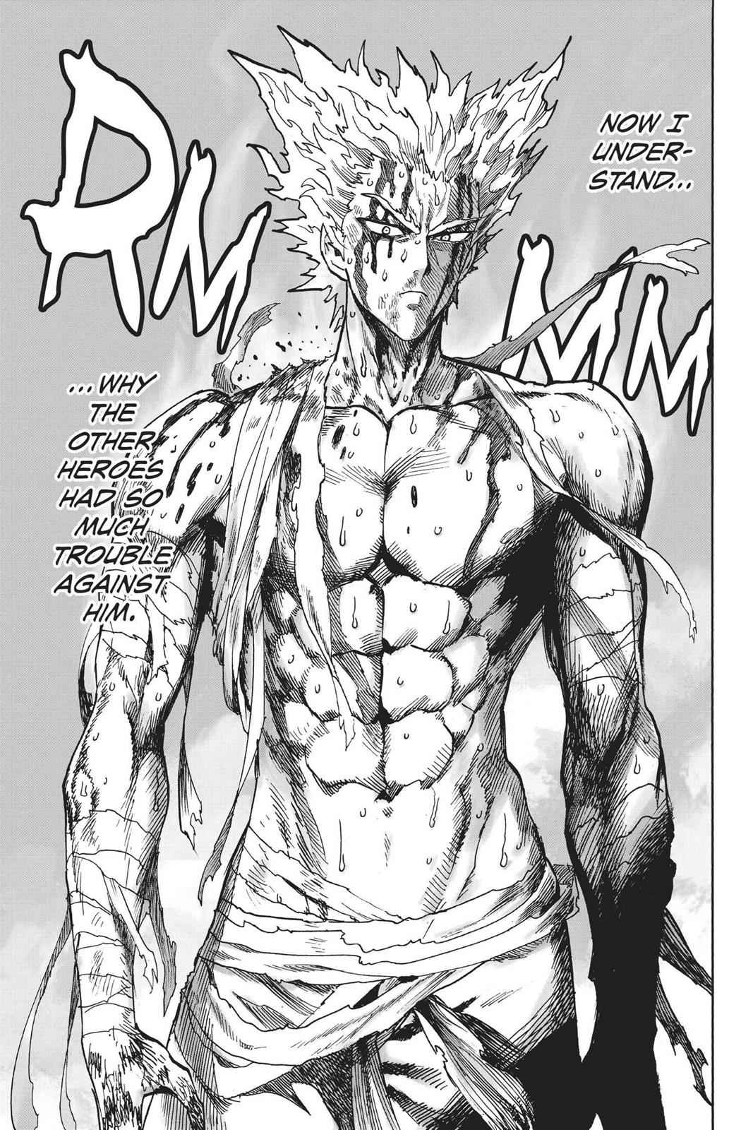 One-Punch Man Chapter 83 Page 13