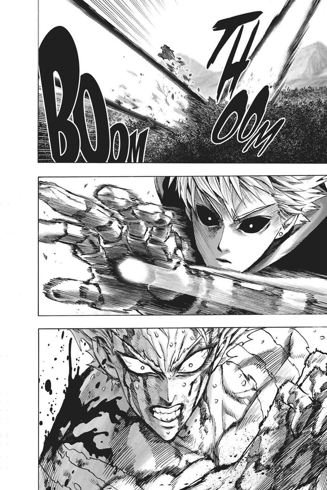 One-Punch Man Chapter 83 Page 2