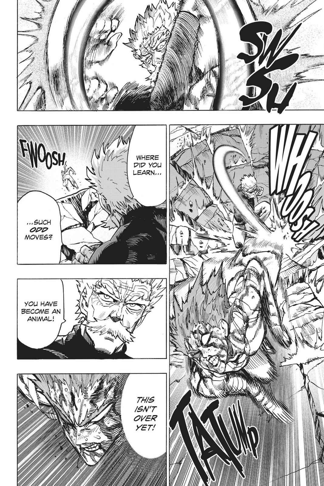 One-Punch Man Chapter 84 Page 14