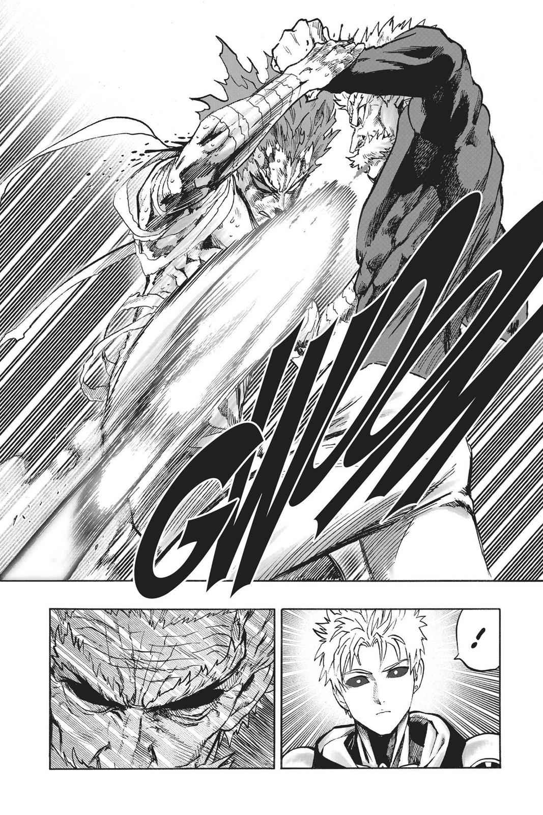 One-Punch Man Chapter 84 Page 8