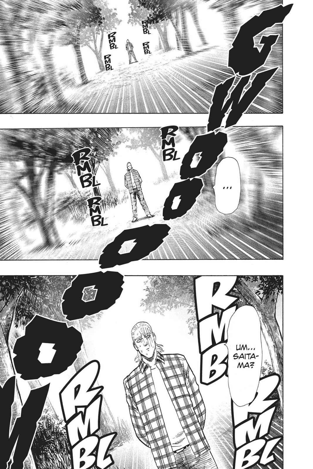 One-Punch Man Chapter 85 Page 103