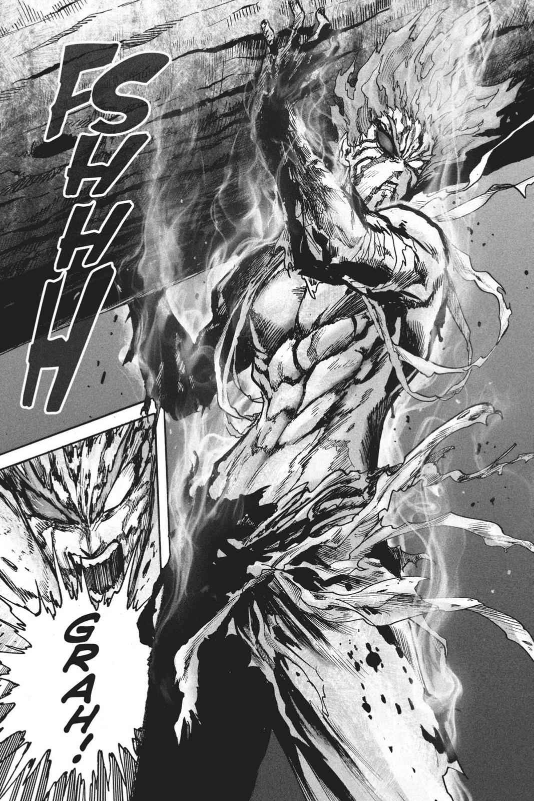 One-Punch Man Chapter 85 Page 21