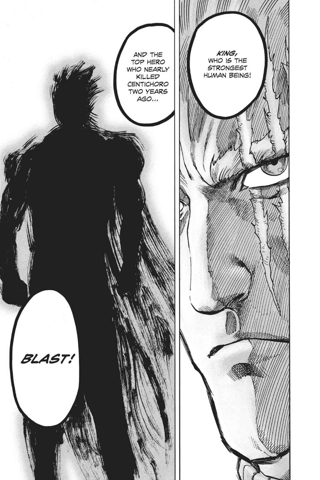 One-Punch Man Chapter 85 Page 46