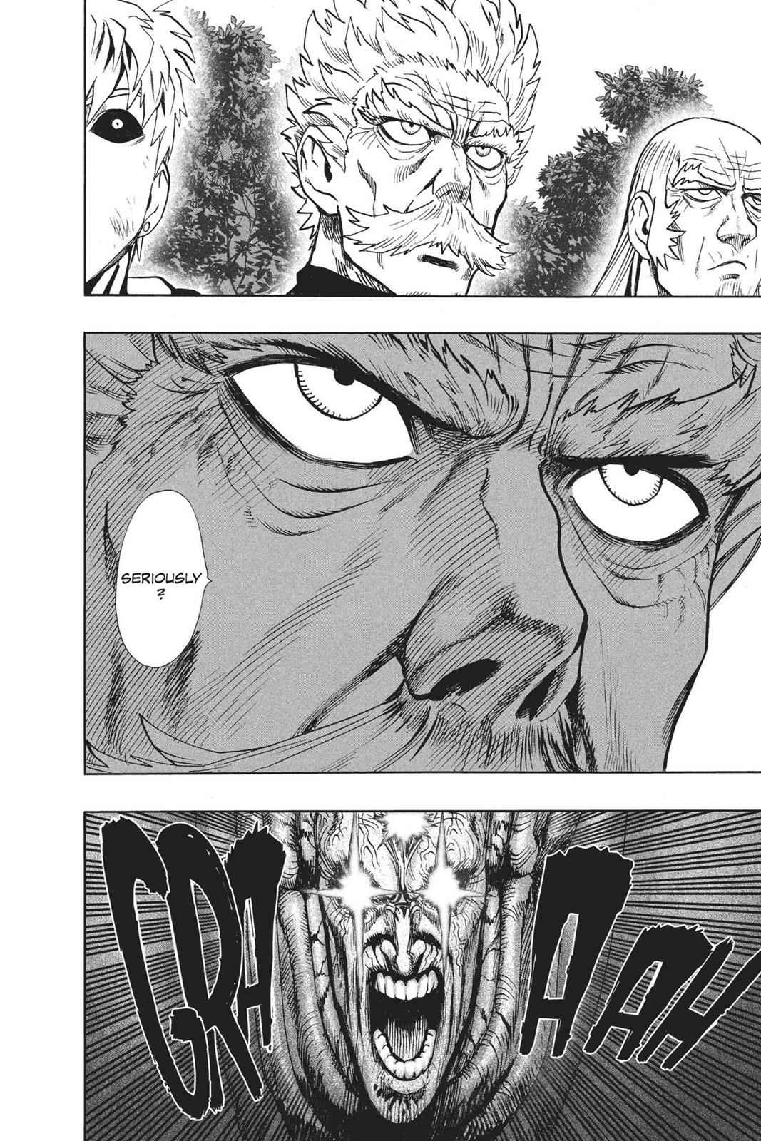 One-Punch Man Chapter 85 Page 61