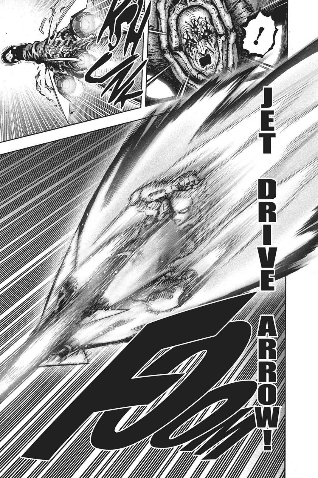 One-Punch Man Chapter 85 Page 81