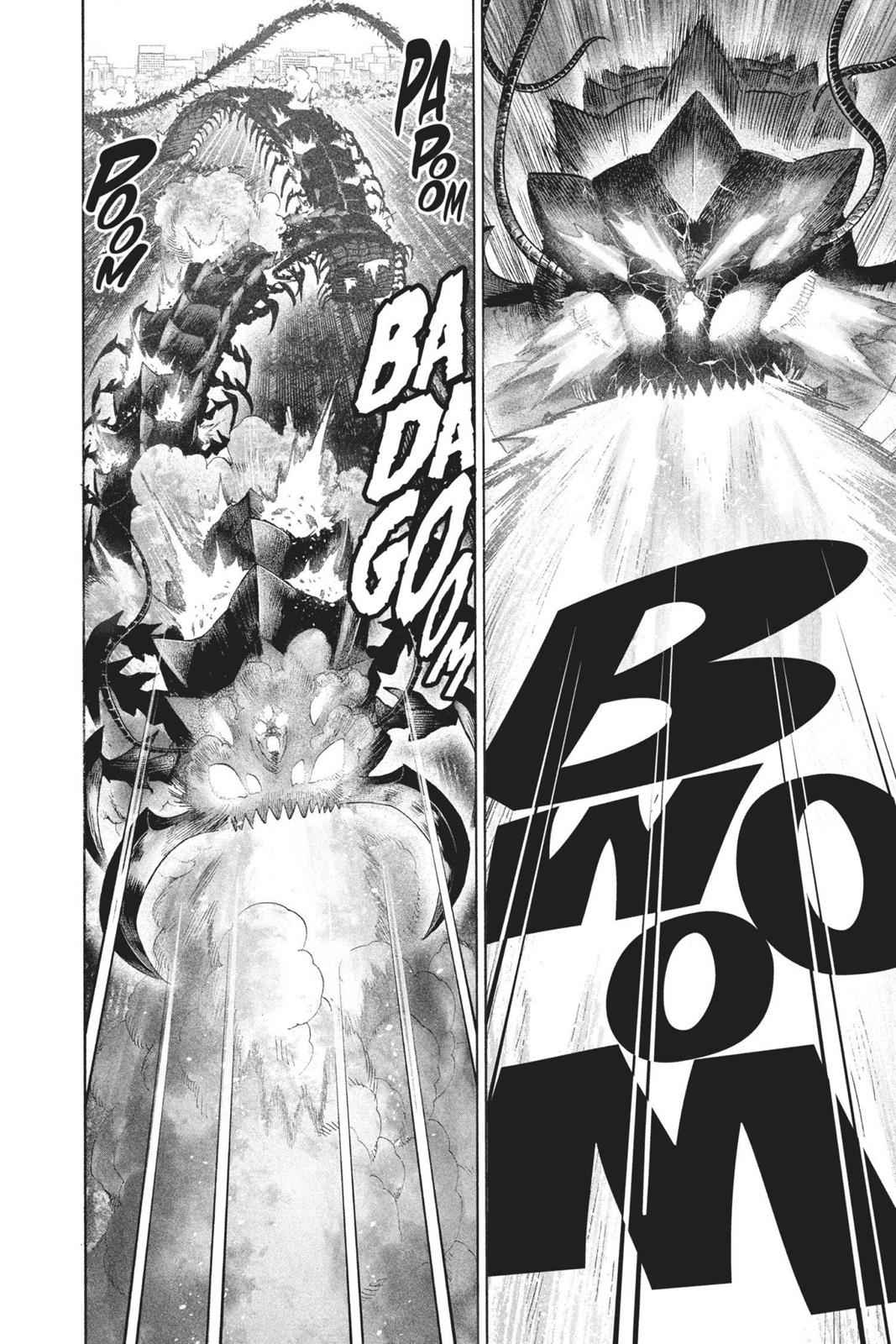 One-Punch Man Chapter 85 Page 87