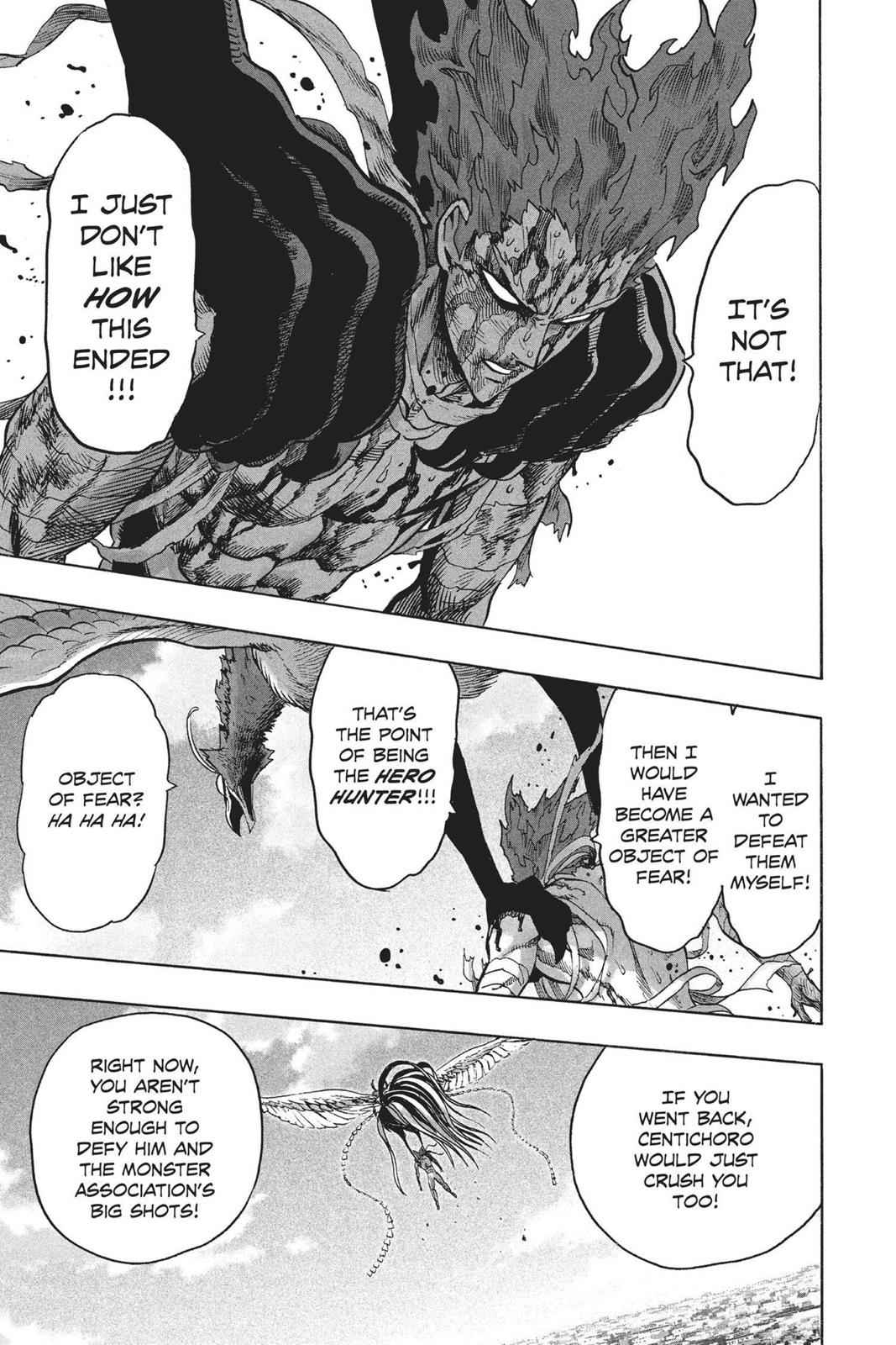 One-Punch Man Chapter 85 Page 92
