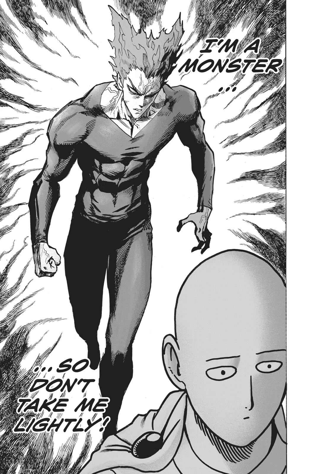One-Punch Man Chapter 88 Page 39