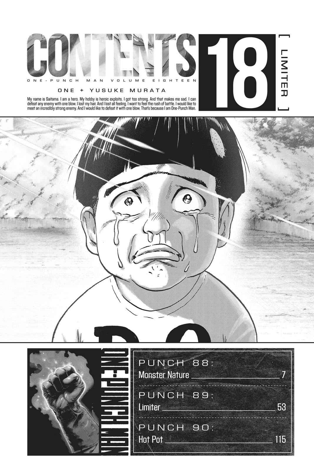 One-Punch Man Chapter 88 Page 6