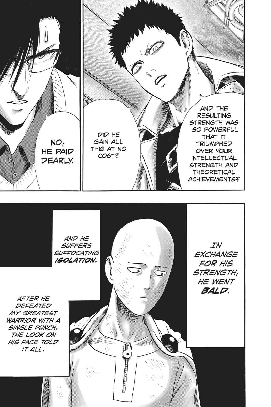 One-Punch Man Chapter 89 Page 41