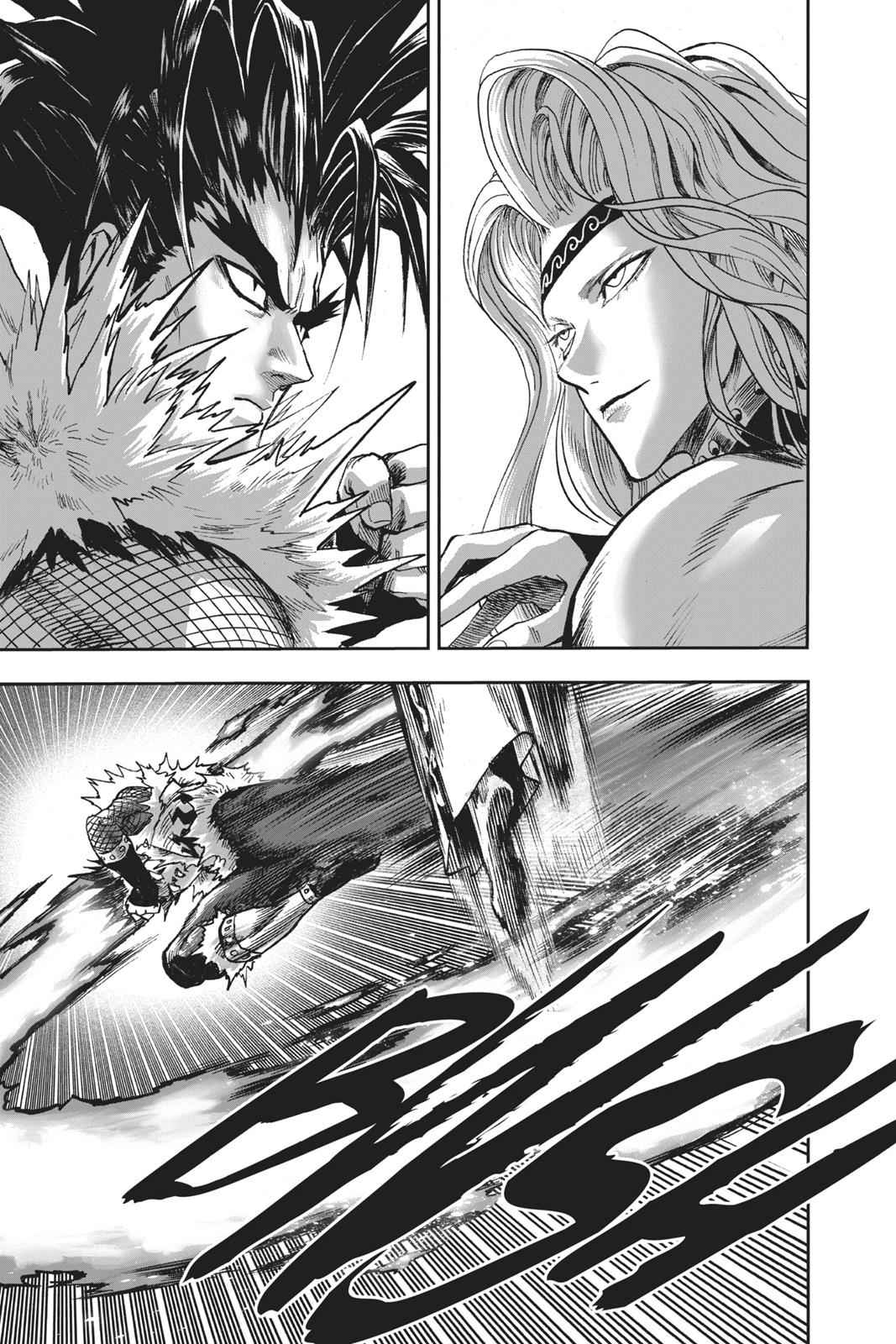 One-Punch Man Chapter 90 Page 39