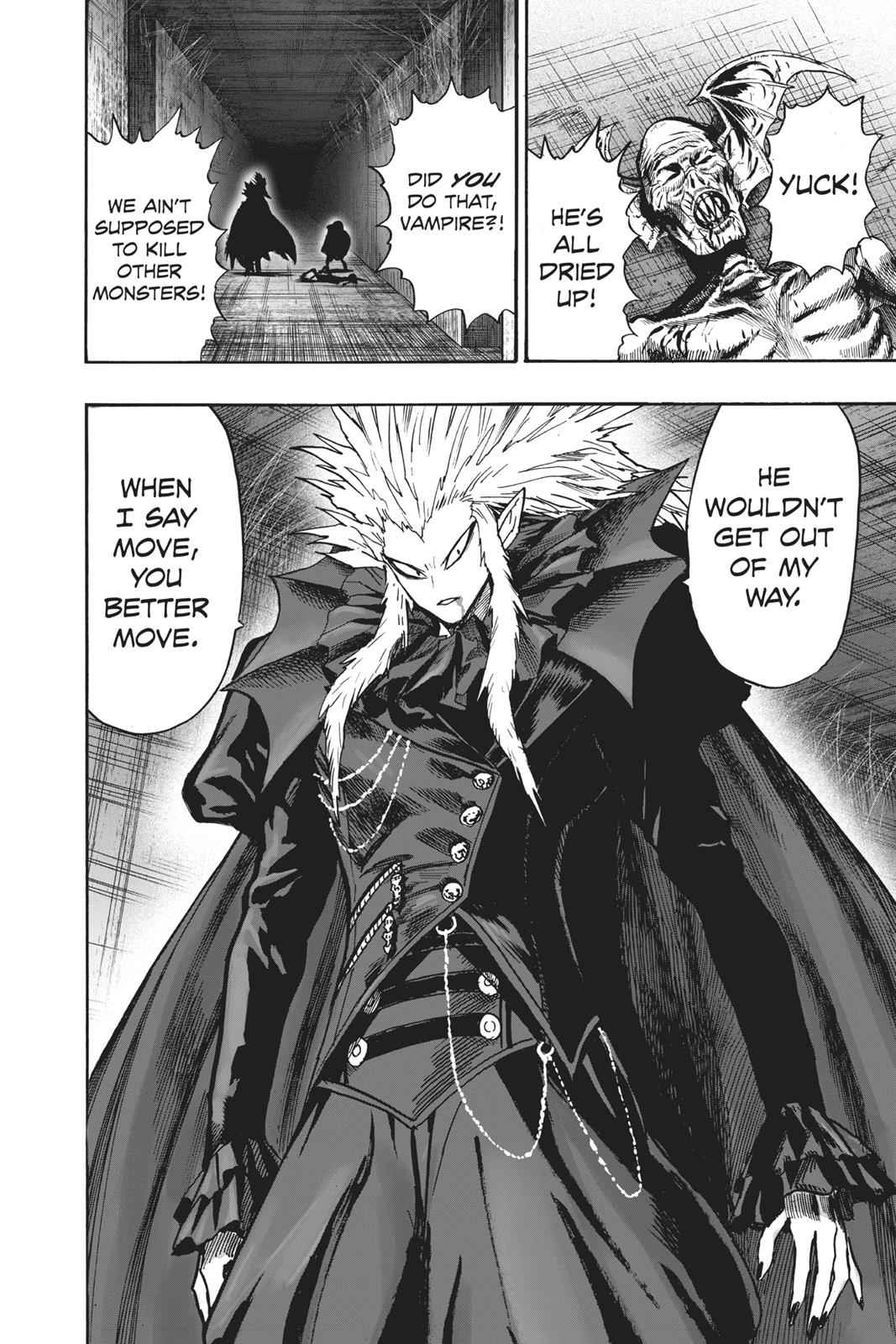 One-Punch Man Chapter 90 Page 46